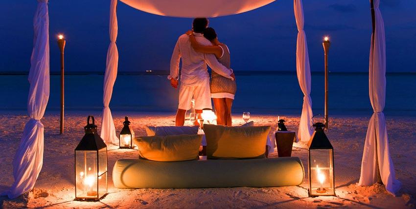 Sri Lanka Maldives Tour Package